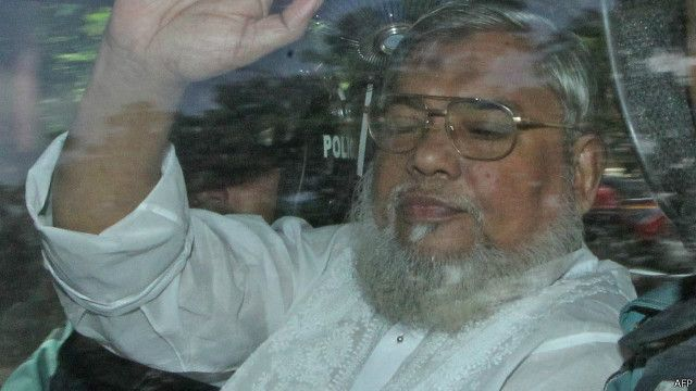 علی احسن محمد مجاہد