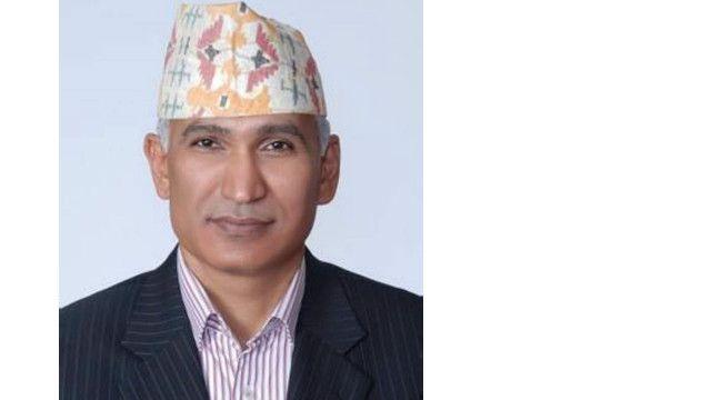 minister bishnu poudel
