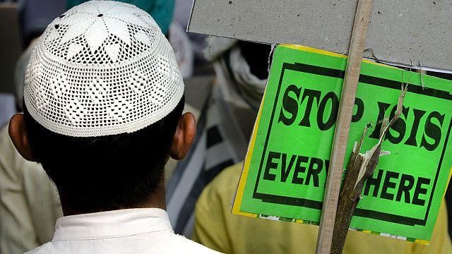 भारतीय मुस्लिम