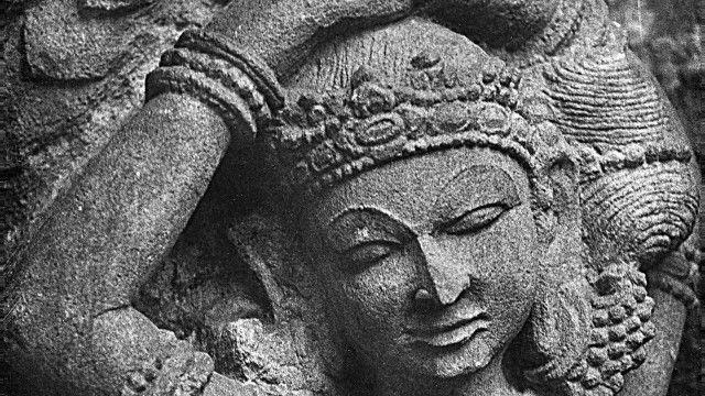 प्राचीन भारत के केश विन्यास