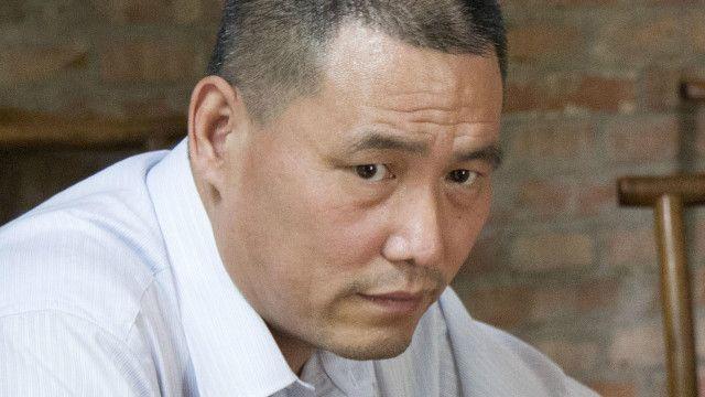 Luật sư nhân quyền Trung Quốc, ông Phổ Chí Cường