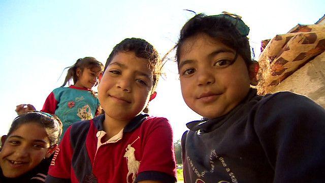 लेबनन सीरिया रिफ़्यूजी