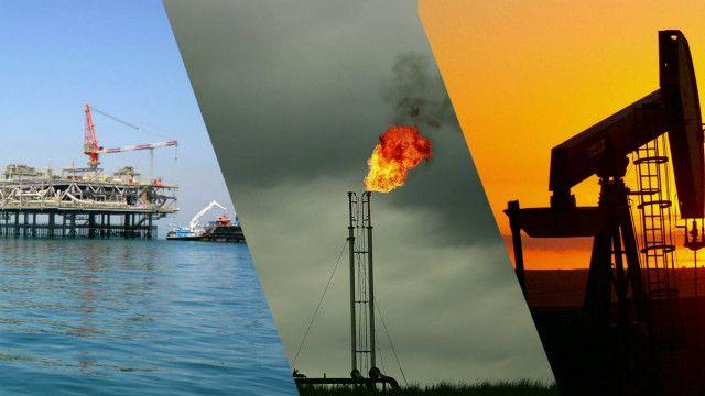 तेल उत्पादन