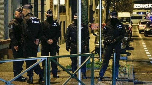belgium terror alert