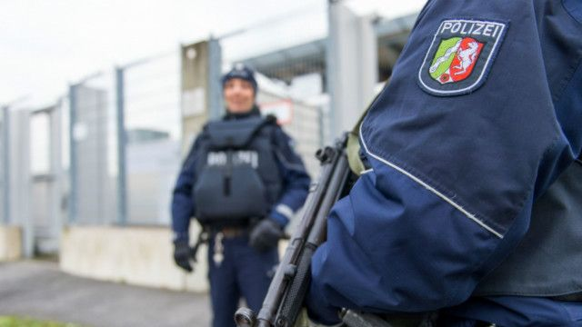 germany security