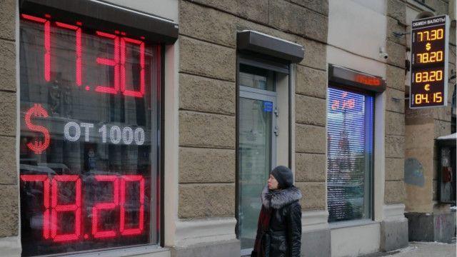 russia economy