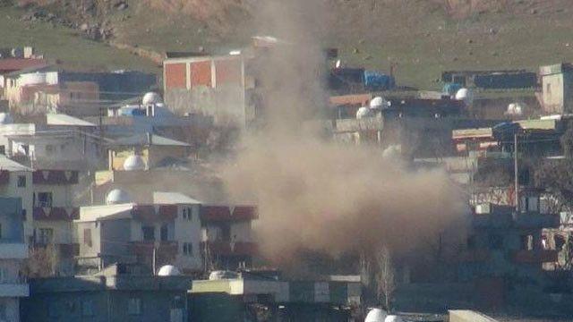 Cizreli siyasetçi Mehmet Tunç: Top mermisi evin içine düştü. 4 kişi öldü, 2 kişi de ağır yaralı
