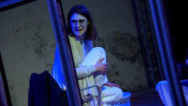 Настоящий андеграунд: подземный театр в Лондоне