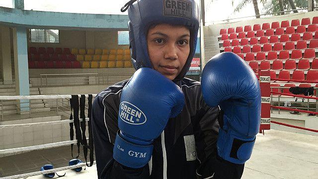 bangla boxing