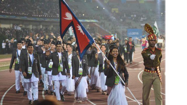 नेपाली खेल टोली
