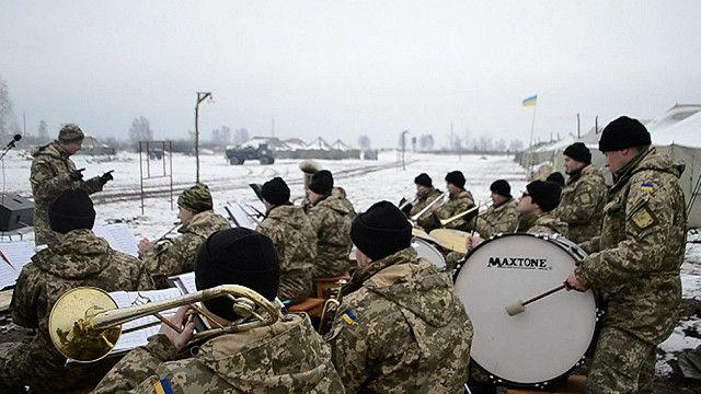 Военный джаз