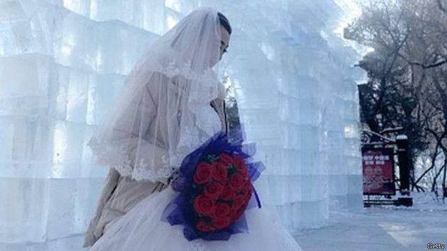 சீனாவில் பல 'பிரம்மச்சாரி கிராமங்கள்'
