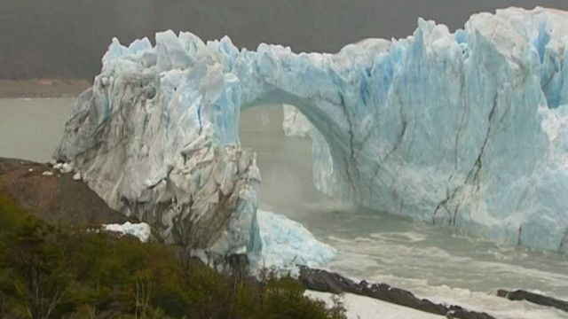 Perito Moreno ở Argentina