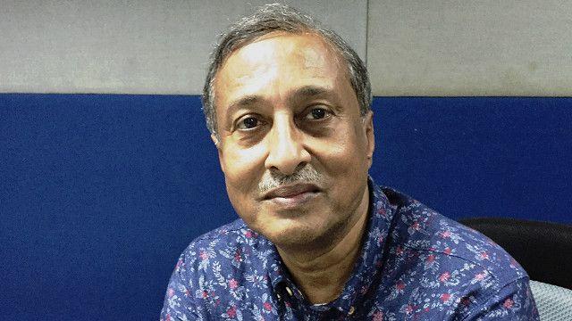 Nasir Ali Mamoon