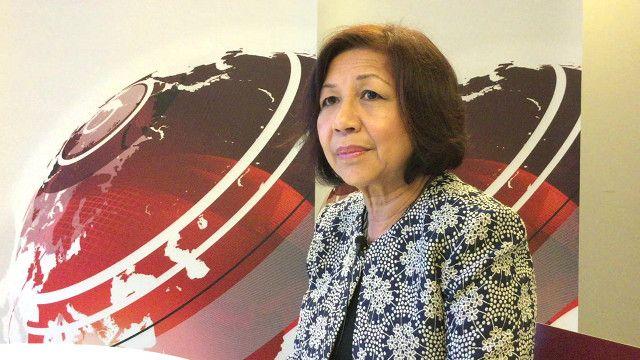 Trưởng Ban Myanmar của BBC Tin Htar Swe