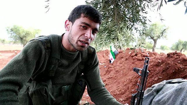 عفرين وأعزاز: بلدتان تحكيان قصة التوتر بين الأكراد والعرب في سوريا