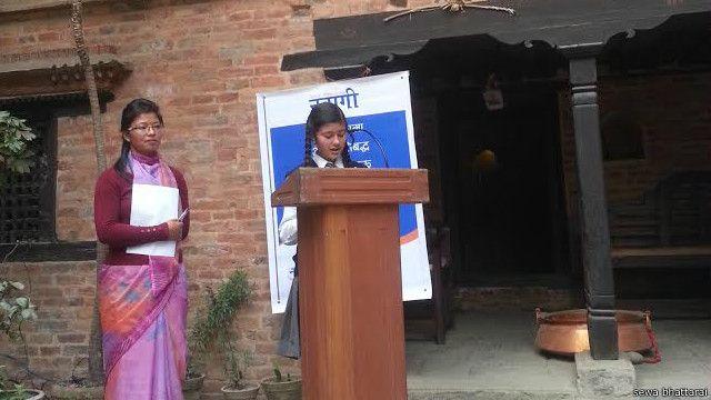 poem, festival, nepal, poet