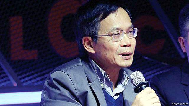 Nhà báo Trần Đăng Tuấn