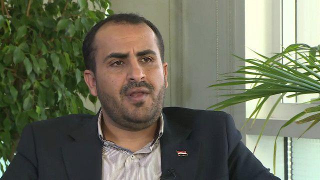 عبد السلام: الحوثيون مع تنفيذ قرار مجلس الأمن 2216