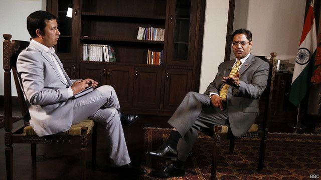 شرایط تازه سفارت هند برای صدور ویزا به افغانها