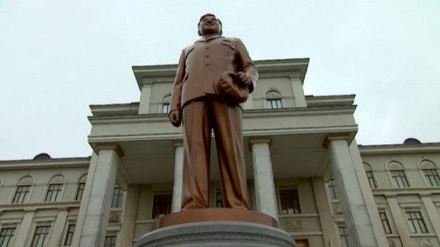 Университет имени Ким Ир Сена