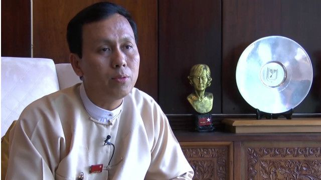 Phyo Min Thein
