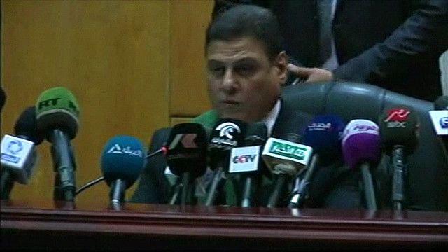 محكمة مصرية تحيل أوراق متهمين إلى المفتي لاستطلاع الرأي في إعدامهم
