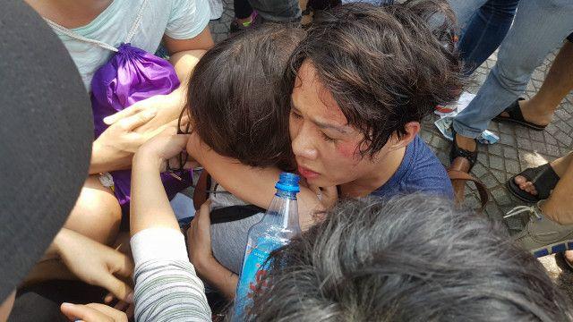 Hoang My Uyen