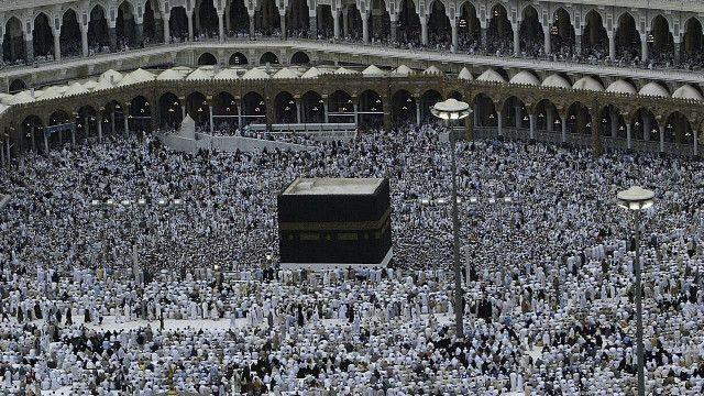 Azumin watan Ramadana