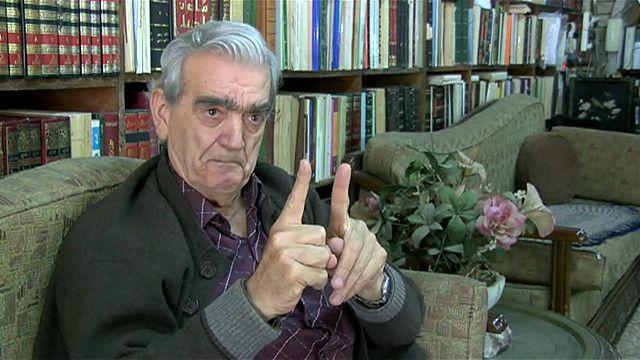 مؤرخ سوري