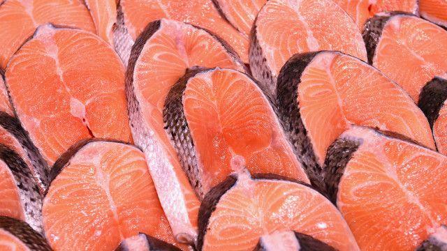 Cá salmon
