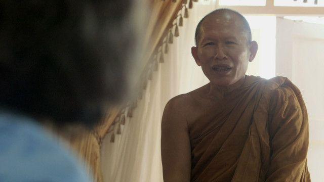 Монах Пхра Субин Панито