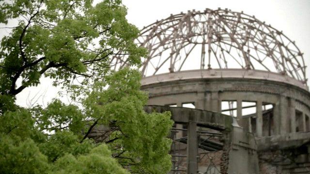Барак Обама посетил Хиросиму, но извиняться за бомбардировку не стал