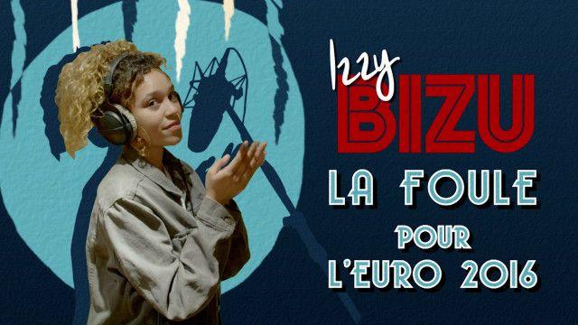 Ca sĩ Izzy Bizu