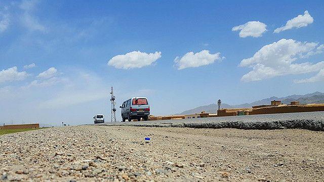نبرد 'شدید' میان طالبان و نیروهای امنیتی افغانستان در میدانوردک