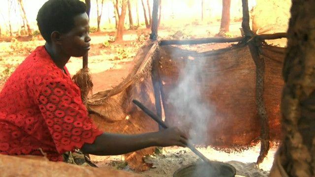 Wakimbizi Tanzania