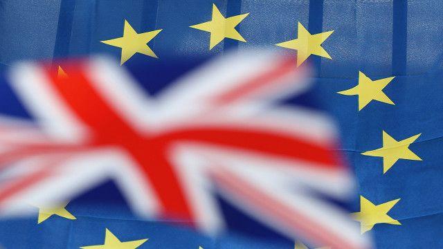 بریتانیا از اتحادیه اروپا بیرون می رود