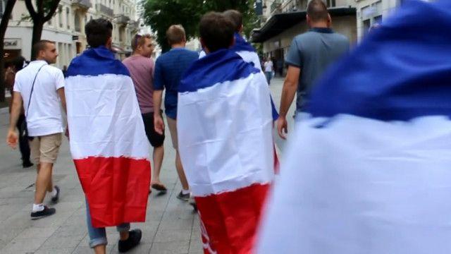 #Відеоблог Євро-2016: що варто побачити в Ліоні