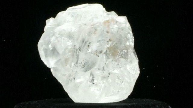 На аукціоні не продали найбільший в світі алмаз