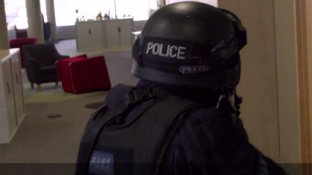 Поради поліції при теракті