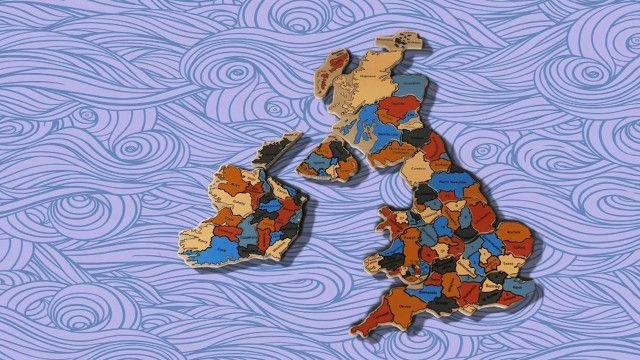 كيف سيؤثر استفتاء بريطانيا على وحدة المملكة المتحدة؟