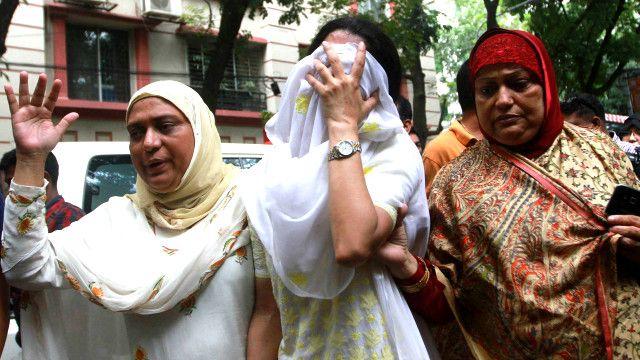 வங்கதேச தாக்குதலாளிகள் செல்வந்த குடும்பங்களை சேர்ந்தவர்கள்