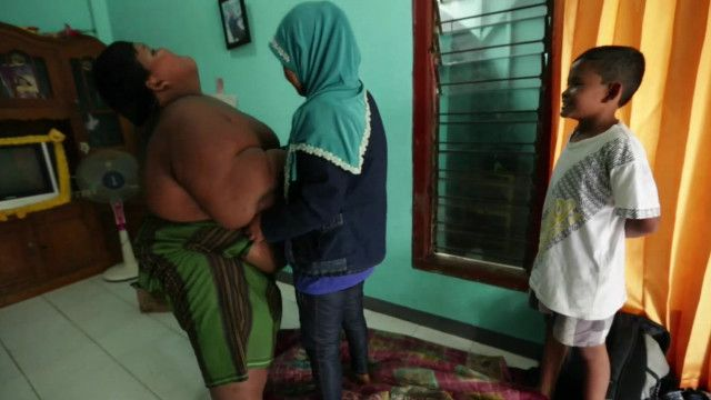indonesia obesity