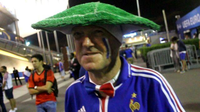 """#Відеоблог Євро: """"Це футбол"""""""