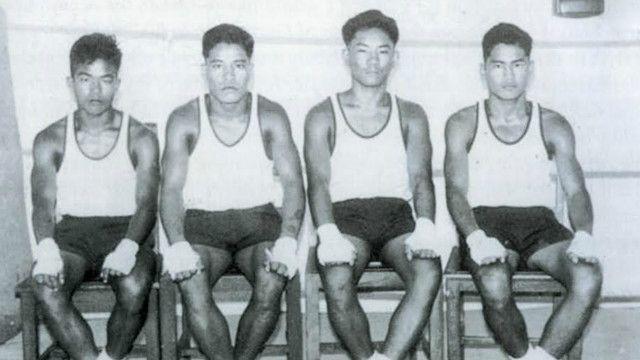 गोर्खा सैनिकको ओलिम्पिक्स यात्रा