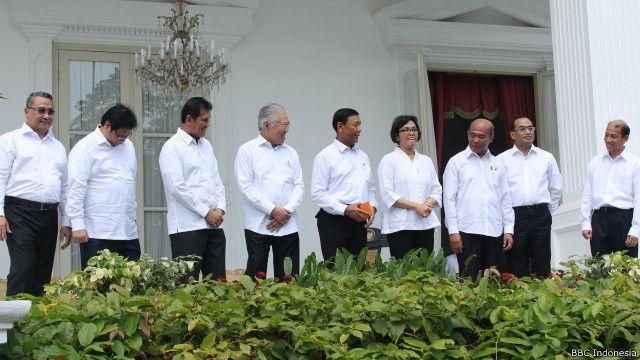Kabinet Jokowi