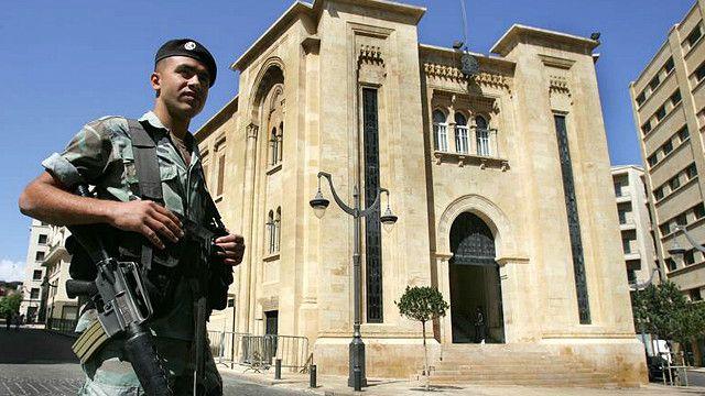 تأجيل جلسة انتخاب رئيس في لبنان للمرة 43