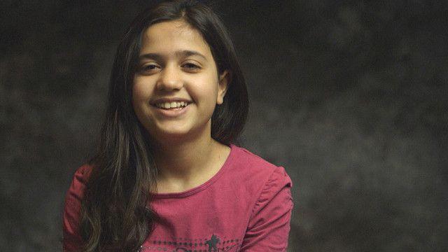 رحلة إسراء: لاجئة سورية عمرها 11 عاما تعبر إلى أوروبا
