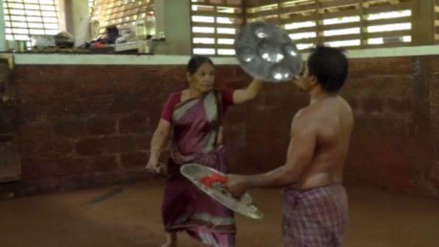kerala fighter