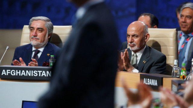 بحث هفته؛ تنشها در حکومت وحدت ملی افغانستان